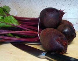 Red Ace Beets