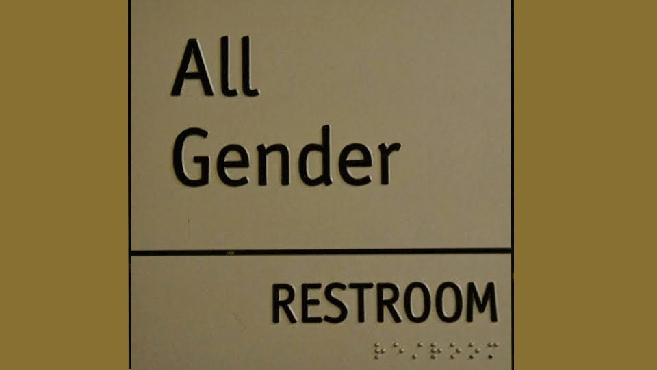Success for all-gender bathroom initiative