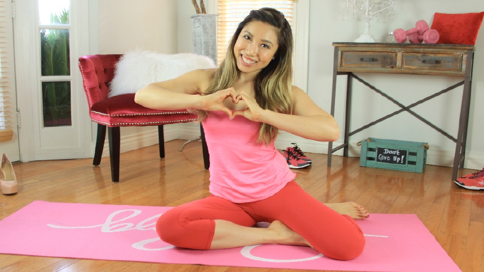 CLUB SPOTLIGHT: Blogilates