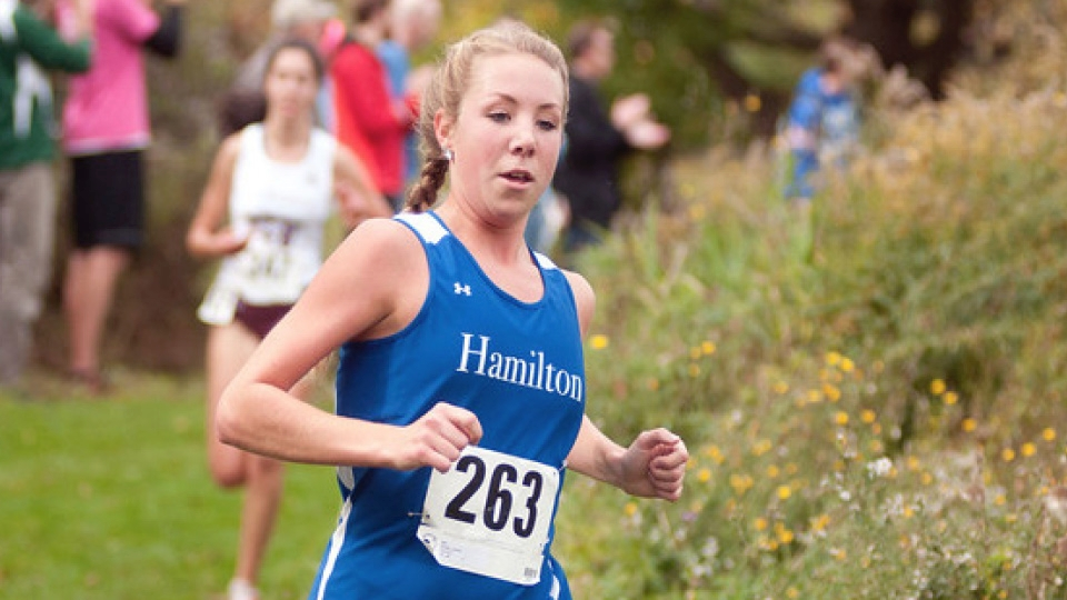 Cross Country teams look to improve under senior leaders