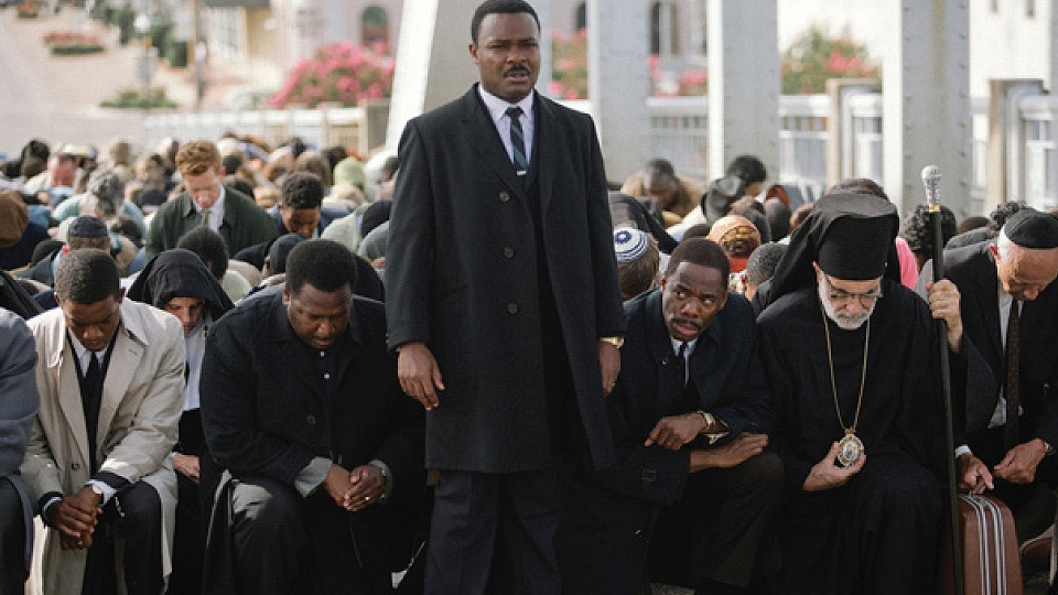Countdown to the Academy Awards: Selma is an incendiary masterstroke