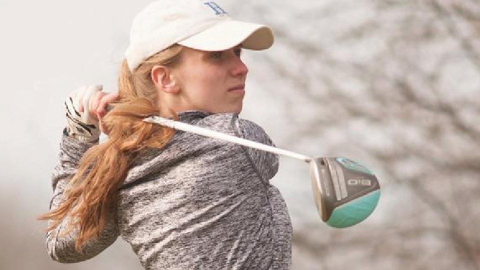Golf squads each finish in fourth at Williams Spring Invitational